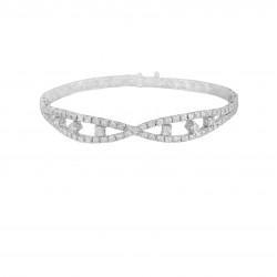 Simple Connection Bracelet