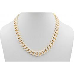 Diamond Cuban Chain I