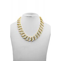 Diamond Cuban Chain II