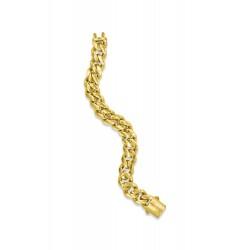 Cuban Hand Chain Flat