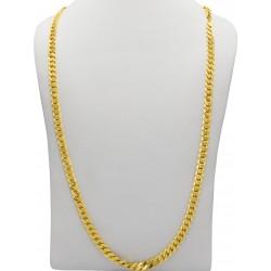 Cuban Chain Solid I