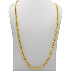 Cuban Chain Solid II
