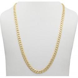 Cuban Chain Solid III