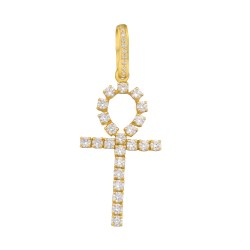 Egyptian Cross II